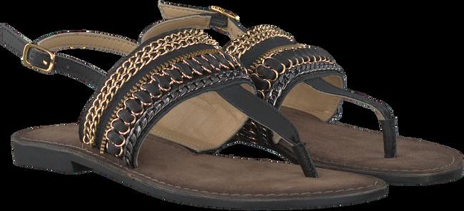 Zwarte LAZAMANI Sandalen 33.630  - large