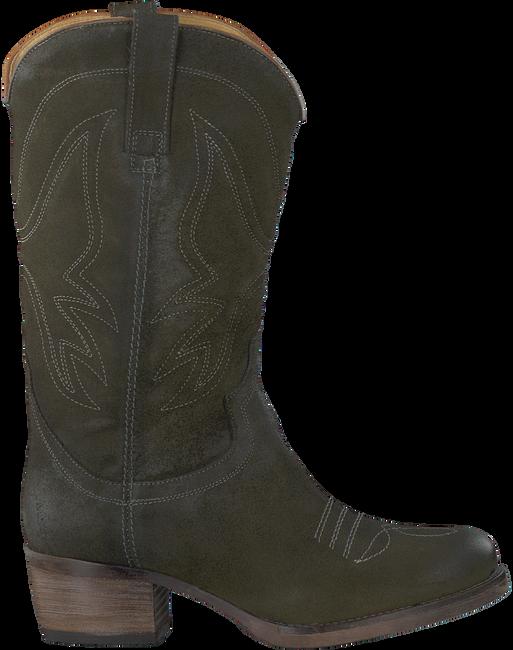Groene OMODA Lange laarzen 850CP  - large
