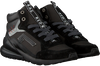 Zwarte RED-RAG Sneakers 13381  - small