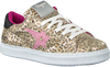 Beige VINGINO Sneakers MYKE - small