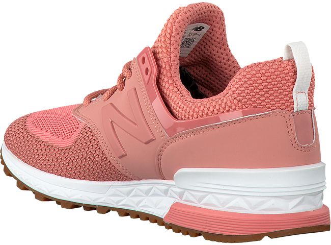 Roze NEW BALANCE Sneakers WS574 WMN  - large