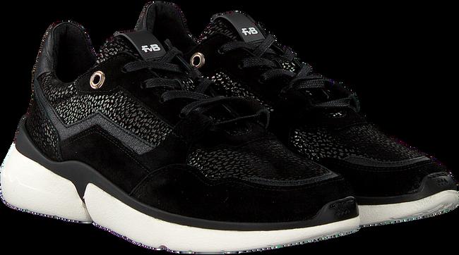 Zwarte FLORIS VAN BOMMEL Sneakers 85291  - large