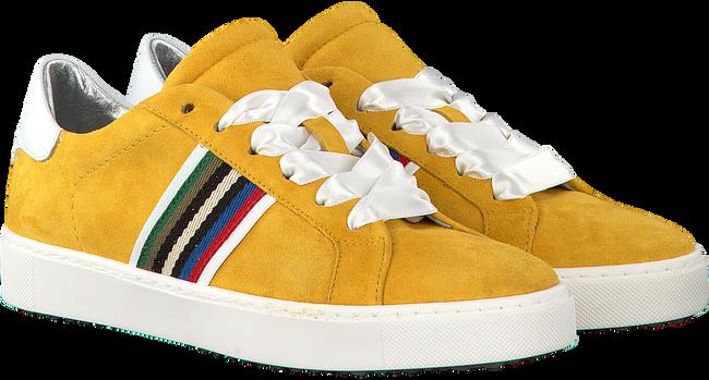 Gele MARIPE Sneakers 26164-P  - large