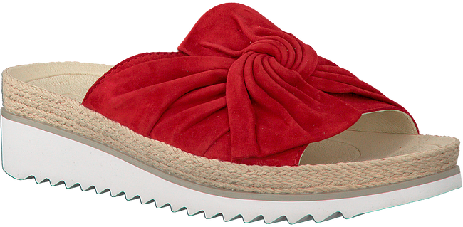 Rode GABOR Slippers 729 - large