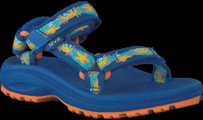 Chaussures Bleu Ouragan De Teva Pour Les Hommes nnj0g98Z