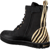 Zwarte BLACKSTONE Sneakers SK52  - small