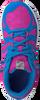Blauwe NEW BALANCE Sneakers KJRUS  - small