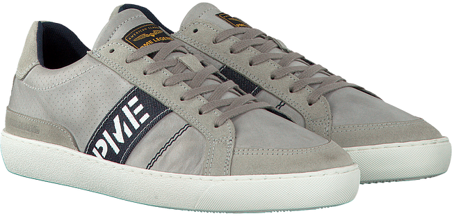 Grijze PME Sneakers HANSON  - large