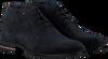 Blauwe TOMMY HILFIGER Nette schoenen SIGNATURE HILFIGER BOOT  - small