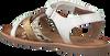Witte GIOSEPPO Sandalen H48857  - small