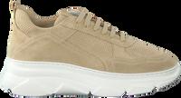 Beige COPENHAGEN STUDIOS Lage sneakers CPH61  - medium
