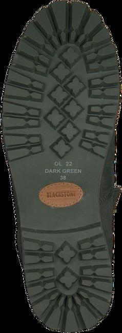 Groene BLACKSTONE Veterboots OL22  - large