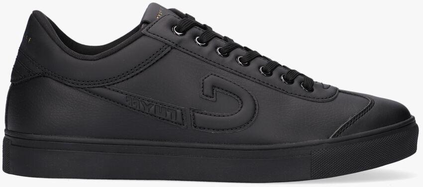 Zwarte CRUYFF Sneakers FLASH  - larger