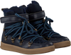 Blauwe BEAR & MEES Veterboots B&M SNOWBOATS  - small