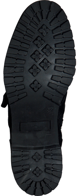 Zwarte OMODA Biker boots 16660 - large