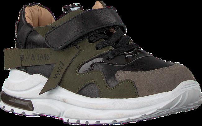 Groene SHOESME Lage sneakers NR20W001  - large