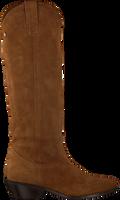 Cognac NOTRE-V Hoge laarzen 01-130  - medium