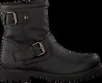 Zwarte PANAMA JACK Biker boots FELINA B9 - medium