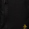 Zwarte ORIGINAL PENGUIN Schoudertas FIORD 18 CROSS BODY - small