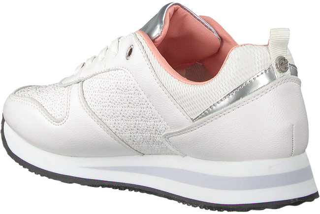 Witte MEXX Sneakers CATALEYA  - large