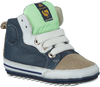 blauwe SHOESME Babyschoenen BP7S011  - small