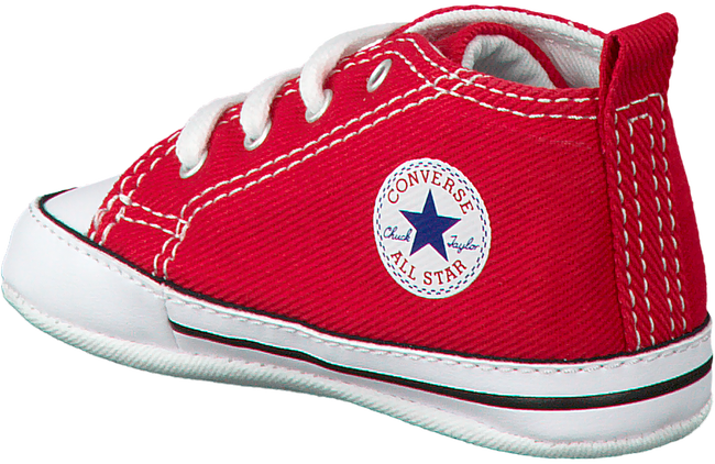 CONVERSE BABYSCHOENEN FIRST STAR - large