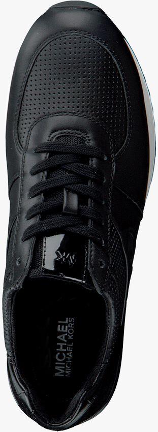 Zwarte MICHAEL KORS Lage sneakers ALLIE TRAINER  - larger
