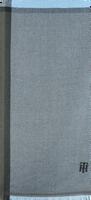 Blauwe TOMMY HILFIGER Sjaal TH BLANKET  - medium
