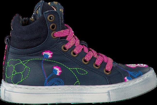 Blauwe MIM PI Sneakers 5509  - large