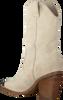 Beige BRONX Enkellaarsjes NEW-KOLE 34139 - small
