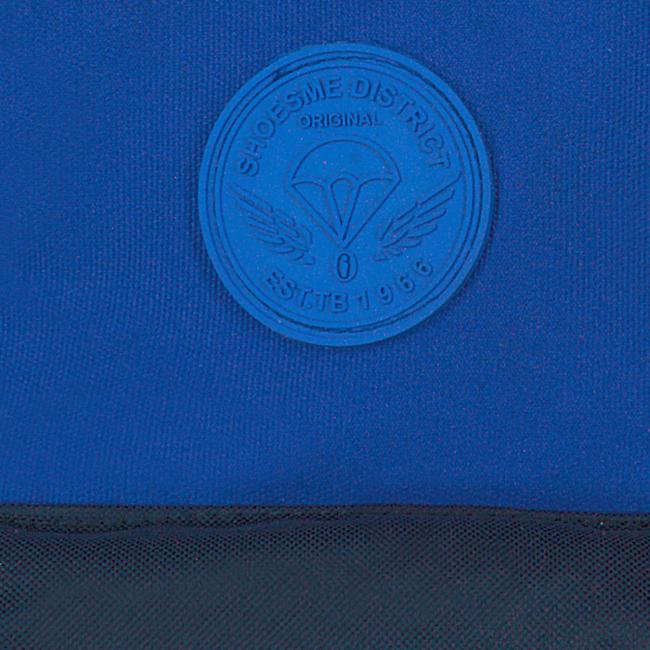 Blauwe SHOESME Rugtas BAG9A036  - large