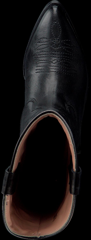 Zwarte Via Vai hoge laarzen Sienna 105551 Omoda in 2020