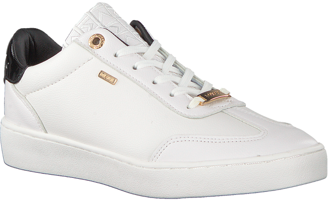 Witte MEXX Sneakers CAITLIN  - large