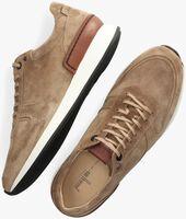 Beige VAN BOMMEL Lage sneakers 16334  - medium