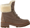 Taupe TIMBERLAND Veterboots COURMAYEUR VALLEY SHEAR - small