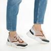Meerkleurige DEABUSED Sneakers 7530  - small