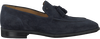Blauwe VAN BOMMEL Nette schoenen 11124  - small