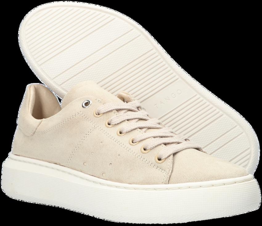 Beige TANGO Lage sneakers INGEBORG  - larger