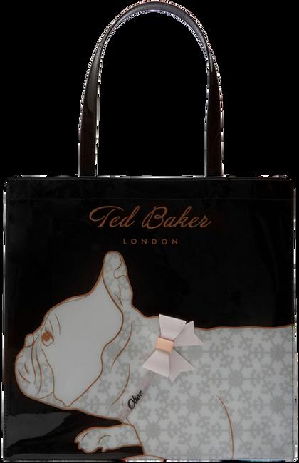 Zwarte TED BAKER Handtas MAYACON  - large