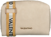Beige VALENTINO BAGS Schoudertas PATTIE - small