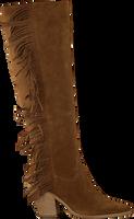 Cognac VERTON Hoge laarzen SKE08  - medium