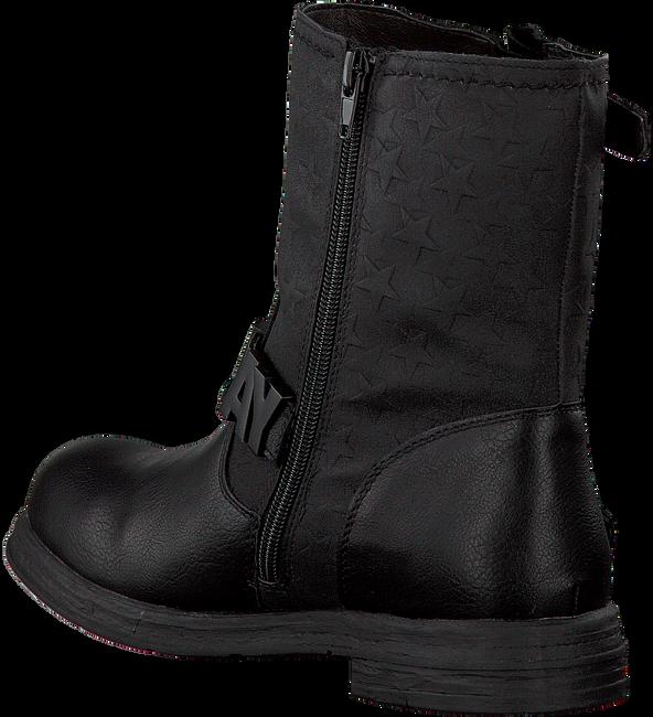Zwarte REPLAY Biker boots ABBA  - large