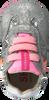 Zilveren SHOESME Babyschoenen BP7S005  - small