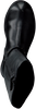 Zwarte APPLES & PEARS Hoge laarzen GILDA  - small