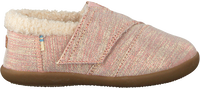 Roze TOMS Pantoffels HOUSE SLIPPER - medium