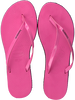 Roze HAVAIANAS Slippers YOU METALLIC - small