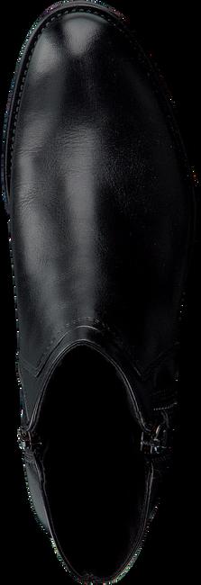 Zwarte OMODA Enkellaarsjes 46515FY - large