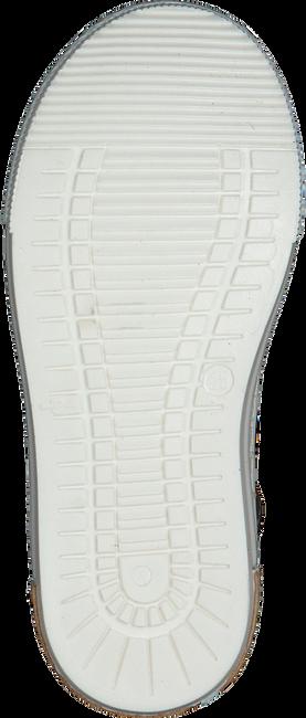 Groene PINOCCHIO Hoge Sneaker P2851  - large