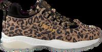 Bruine VINGINO Sneakers FENNA  - medium