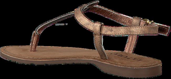 Bronzen LAZAMANI Sandalen 75.422  - large